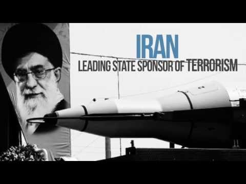 Iran: #1 Terror Sponsor & #2 On UN's Top Legal Committee
