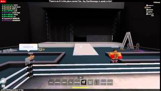 Roblox WWR Ep.7 Part 5