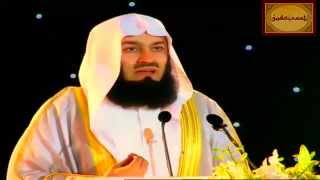 """""""Who Is Muhammad?"""" ~ Mufti Ismail Menk ~ New Qatar 2015!!"""