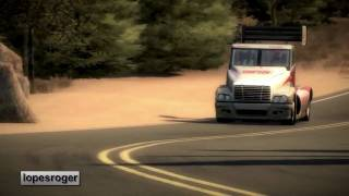Colin Mcrae DiRT - PC / Gameplay HD - Truck