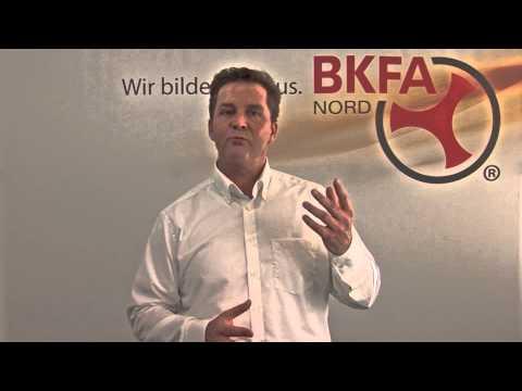 BKFA Schlüsselnummer 95