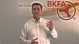 BKFA Schlüsselnummer 95 Module BUS