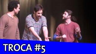 IMPROVÁVEL - TROCA #5 thumbnail