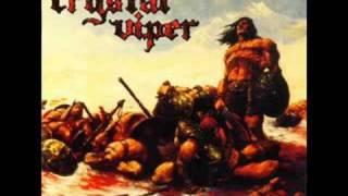 Crystal Viper - The Fury