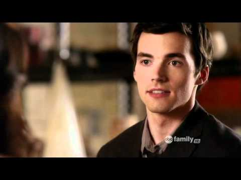 Spence Tells Aria Ezra Is A 4x20 Free Fall from YouTube · Duration:  3 minutes 5 seconds