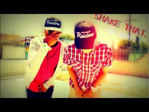 Shake That- The Ranger$