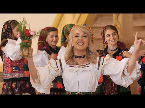 Georgiana Pop - Joc din Maramureș cu strigături