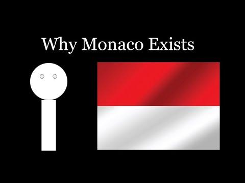 Why Monaco Exists