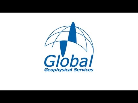 Global Geophysical Services Assets Available