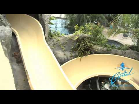 Biosphere Pool Complex In Crystal Springs Youtube