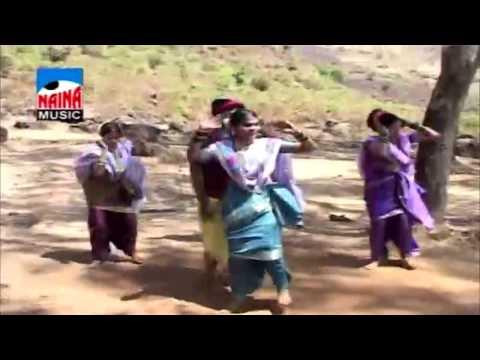 Surang Laavila Karle Dongar La - Aai Ekveera Bhakti Song