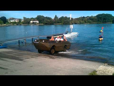 Vehiclesamp; Videos Amphibious Popular Youtube Vehicle u1J3TFKcl