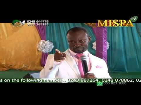Bishop Dr Bonegas1 Live Stream