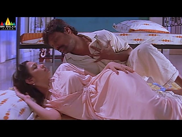 Vyapari Movie Tamannah and SJ Surya  Scene | Sri Balaji Video