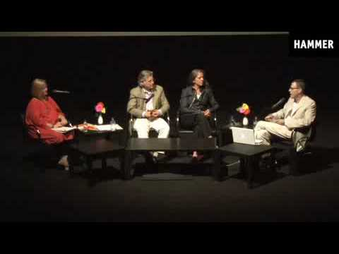Footnotes and Headlines: Sister Corita Panel Discussion, Hammer Museum
