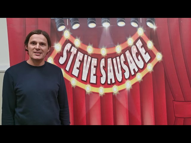 family entertainer & birthday party magician Steve Sausage what parents say