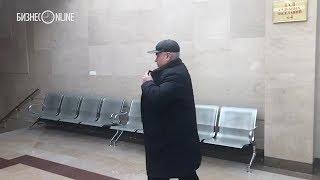 Верховный суд РТ оставил Роберта Мусина под домашним арестом, но разрешил ежедневные прогулки
