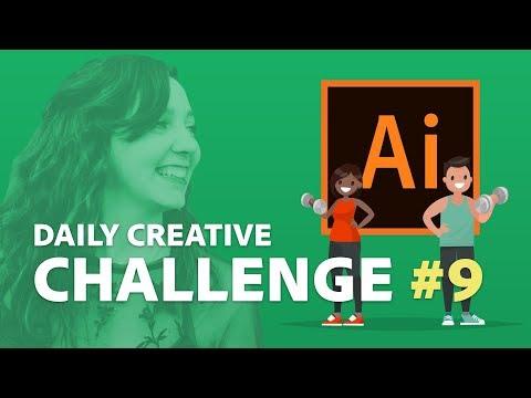 Daily Creative Challenge #9 | Selfie