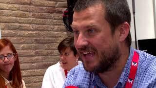 Entrevista a un sherpa: Miguel Ángel Mañez