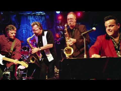 Jitterbug Boogie - Bill Wyman