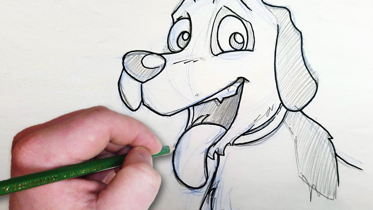 Drawing my pets youtube