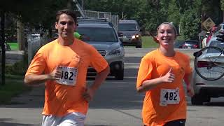 Loveland Ohio Amazing Charity Race 2017