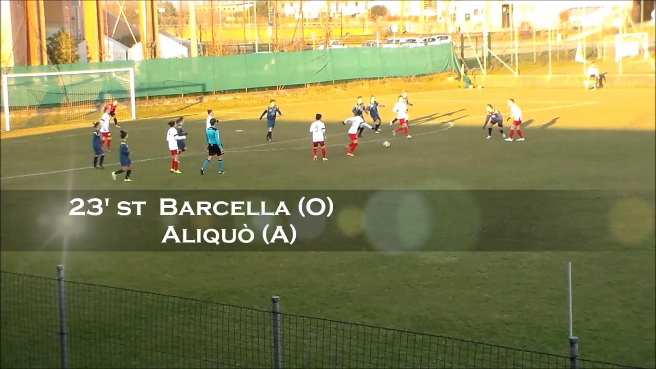 OROBICA CALCIO BERGAMO - AZZURRA SAN BARTOLOMEO  6 - 0