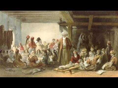 «Но» и «не» на диалектах крымских татар