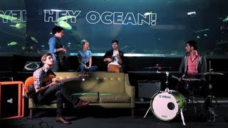 "Beck - Song Reader - ""Why Did You Make Me Care"" - Hey Ocean! - Green Couch Session"