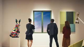 """Le finestre Domal e il """"serramentismo"""": Capolavori in casa"""