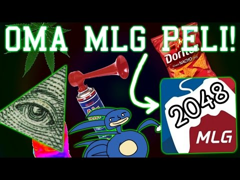 MLG2048 ANDROID PELI - LATAA NYT!!1!!!1 ( ͡° ͜ʖ ͡°) 👍