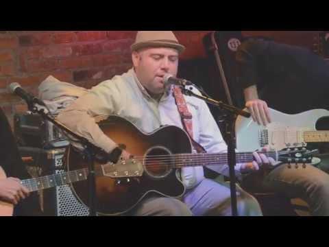 John Schmitt - I'm Not Over Me Not Over You. October 6, 2014