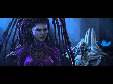 StarCraft II Legacy of the Void – Oblivion Trailer Oficial en Español Latino HD