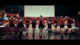 Gambar cover TWICE「TT -Japanese ver.-」Music Video