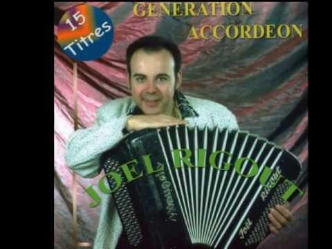 joel rigout album