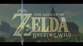 Sounds of Hyrule 3- Temple of Time (from Breath of the Wild)
