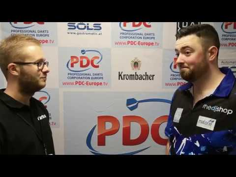 German Darts Open Saarbrücken