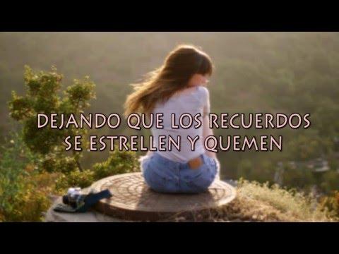 Kelsea Ballerini - The first time (subtitulado español)
