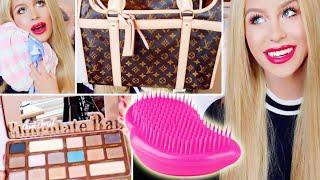 December Favorites 2014 + Gift Ideas! | Gigi Thumbnail