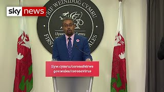 Welsh Minister apologises over sanitary products row