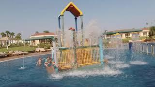 Египет 2019 Отель Джоли Вили Гольф Jolie Ville Golf Resort 5 Релакс зона