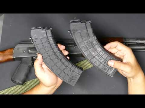 MAG47 field strip and drop test - is this magazine worth your money?