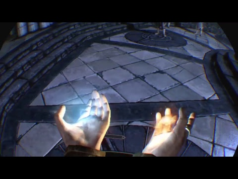 Skyrim VR |