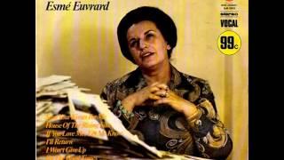 Esmé Euvrard - House Of The Rising Sun