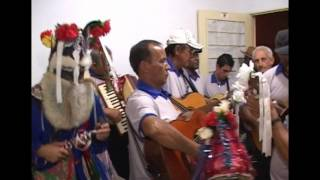 FOLIA DE REIS ESTRELA BRILHANTE DO ORIENTE DE TAPIRATIBA -SP