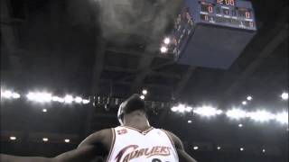 LeBron James - What Should I Do