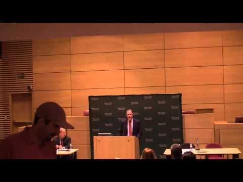 Explaining the Iran Deal (9-2-15)