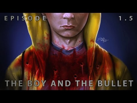 "Grayson: Earth One Ep.1.5 ""The Boy and The Bullet"" (Red Hood Fan Film)"