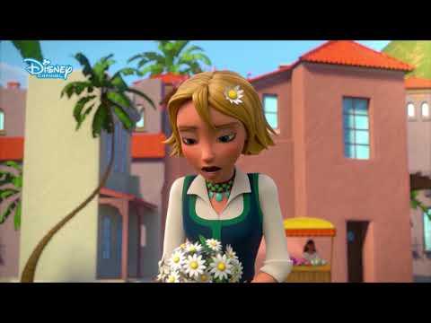 Elena – Avalor Hercegnője - Boldog Otthon Vár. Csak A Disney Csatornán!