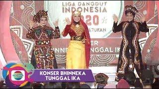 Seni Menyatukan!!! Inilah 70 Duta LIDA 2020 dari 34 Provinsi di Indonesia | LIDA 2020
